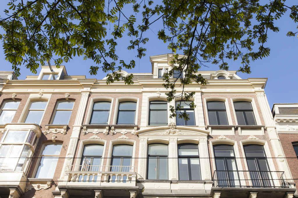 Real Estate, Weteringschans 47, verhuur,