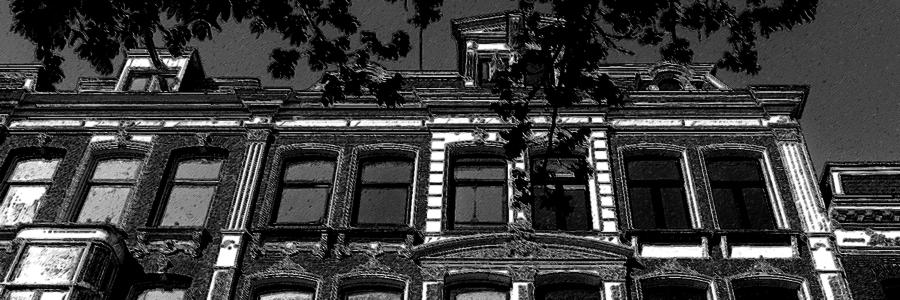 Weteringschans 47 Amsterdam