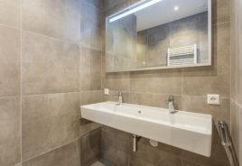 Badkamer Fultonstraat 22, Den Haag
