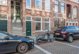 Benedenwoning Fultonstraat 22, Den Haag