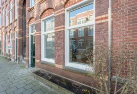 Begane grond Appartement Fultonstraat 22, Den Haag